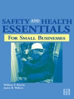 Safety and Health Essentials