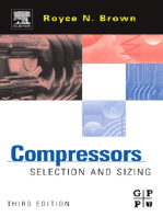 Compressors: Selection and Sizing
