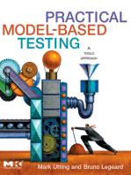 Practical Model-Based Testing