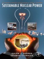 Sustainable Nuclear Power