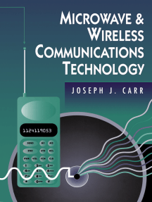 Microwave and Wireless Communications Technology
