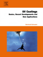 UV Coatings