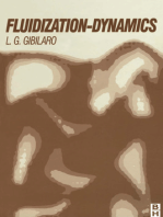 Fluidization Dynamics