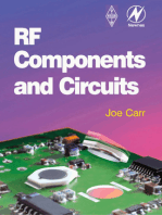 RF Components and Circuits