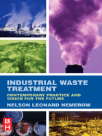 Industrial Waste Treatment