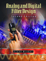 Analog and Digital Filter Design