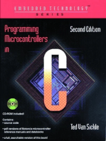 Programming Microcontrollers in C