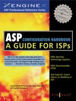 ASP Configuration Handbook