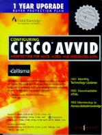 Configuring Cisco AVVID