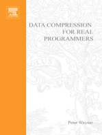 Compression Algorithms for Real Programmers