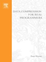Compression Algorithms for Real Programmers