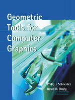 Geometric Tools for Computer Graphics