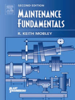 Maintenance Fundamentals