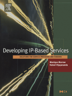 Developing IP-Based Services