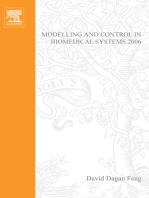 Modelling and Control in Biomedical Systems 2006