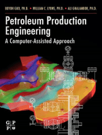 Petroleum Production Engineering, A Computer-Assisted Approach
