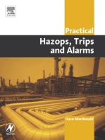 Practical Hazops, Trips and Alarms