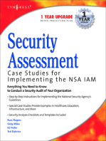 Security Assessment