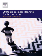 Strategic Business Planning for Accountants