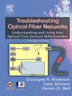Troubleshooting Optical Fiber Networks