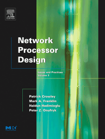 Network Processor Design: Issues and Practices