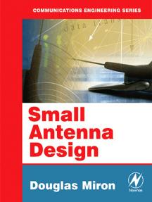 Small Antenna Design