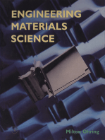 Engineering Materials Science