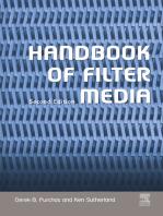 Handbook of Filter Media
