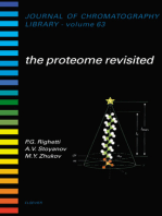 The Proteome Revisited