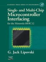 Single and Multi-Chip Microcontroller Interfacing