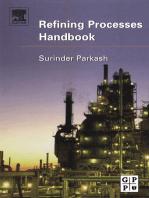 Refining Processes Handbook