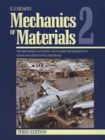 Mechanics of Materials 2