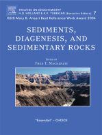 Sediments, Diagenesis, and Sedimentary Rocks