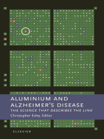 Aluminium and Alzheimer's Disease: The Science that Describes the Link