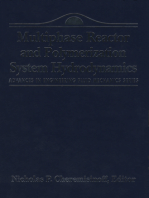 Advances in Engineering Fluid Mechanics: Multiphase Reactor and Polymerization System Hydr