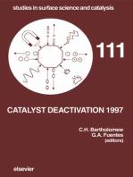 Catalyst Deactivation 1997