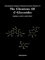 The Chemistry of <i>C</i>-Glycosides