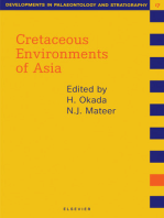 Cretaceous Environments of Asia