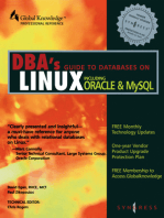 DBAs Guide to Databases Under Linux