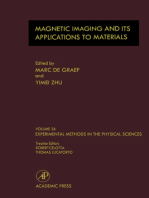 Magnetic Imaging and Its Applications to Materials