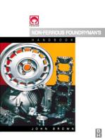 Foseco Non-Ferrous Foundryman's Handbook