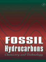 Fossil Hydrocarbons