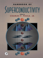 Handbook of Superconductivity