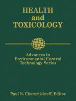 Advances in Environmental Control Technology