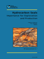 Hydrocarbon Seals: Importance for Exploration and Production