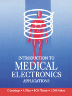 Introduction to Medical Electronics Applications