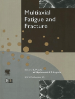 Multiaxial Fatigue and Fracture