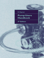Pump Users Handbook