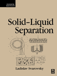 Solid-Liquid Separation