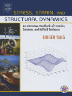 Stress, Strain, and Structural Dynamics